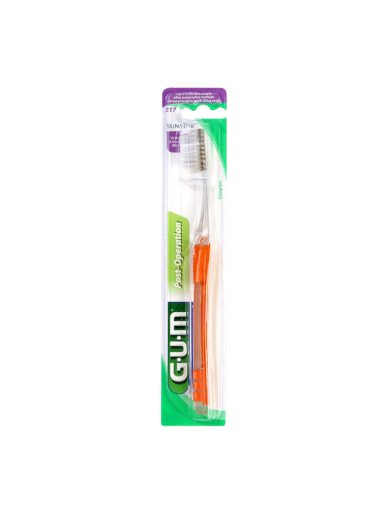 GUM POST-SURGICAL TOOTHBRUSH