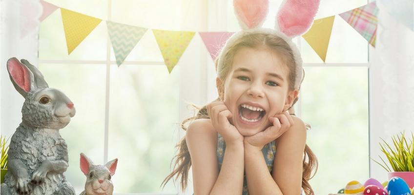 Unlike the Easter bunny, whose teeth grow continually, our adult teeth are permanent and stop growing once they have emerged from the gums. Tooth decay is the world's most common health condition