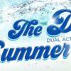 Dentyl Dual Action - Shake it up & get fresh this summer