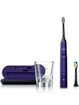 Sonicare Diamond Clean Sonicare's best whitening in our most elegant Philips Sonicare electric toothbrush. Switch to Sonicare.