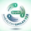GUM Oral Healthcare - #HeathySmiles123