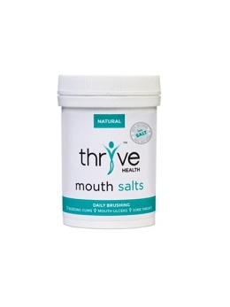 THRYVE MOUTH SALTS