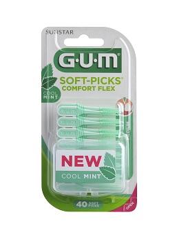 GUM SOFT-PICKS COMFORT FLEX